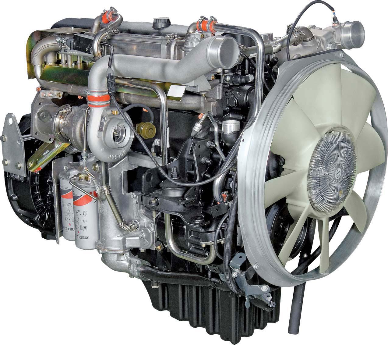 двигатель ЯМЗ-652