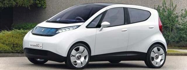 Pininfarina-BlueCar