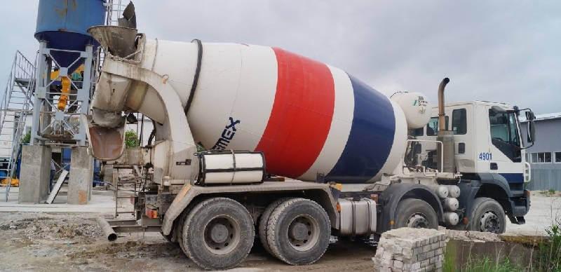 betonomechalka
