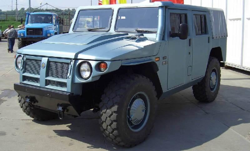 gaz-2330-tigr