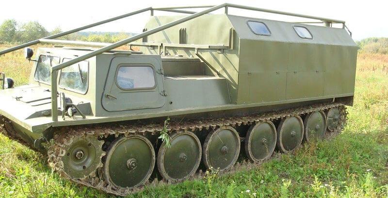 ГАЗ-73