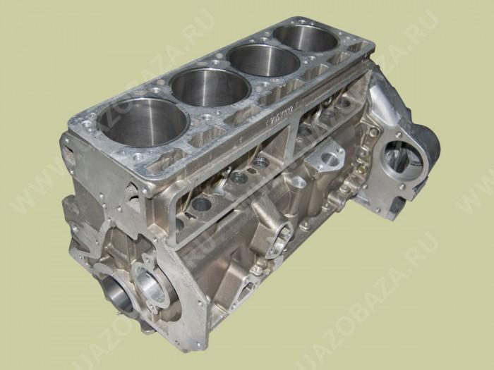 Блок-картер двигателя ЯМЗ-236 и ЯМЗ-238