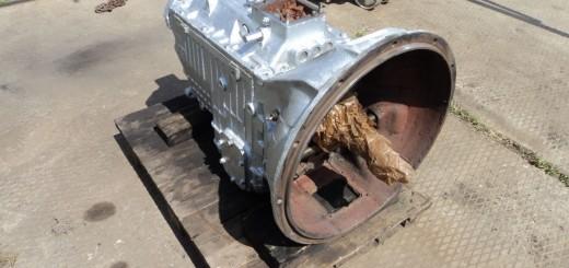 Коробка передач ямз-236