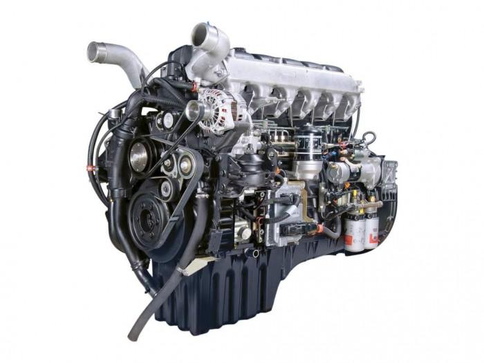 Двигатель ЯМЗ-650