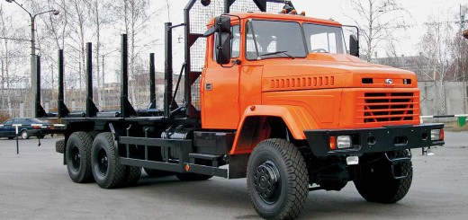 КрАЗ-6140ТЕ