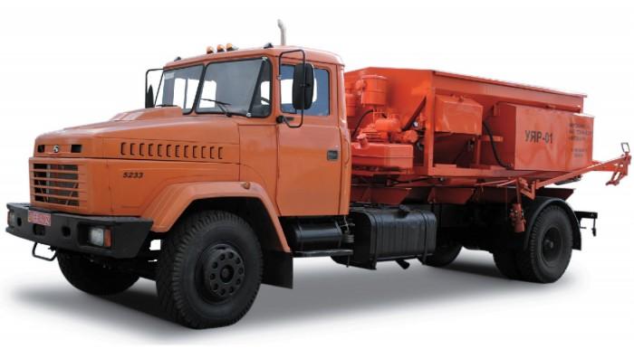 КрАЗ-5233