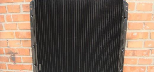 Радиатор КрАЗ