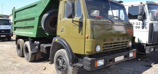 Выбор б/у грузовиков