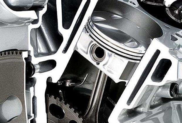 Обкатка двигателя на осерненном масле
