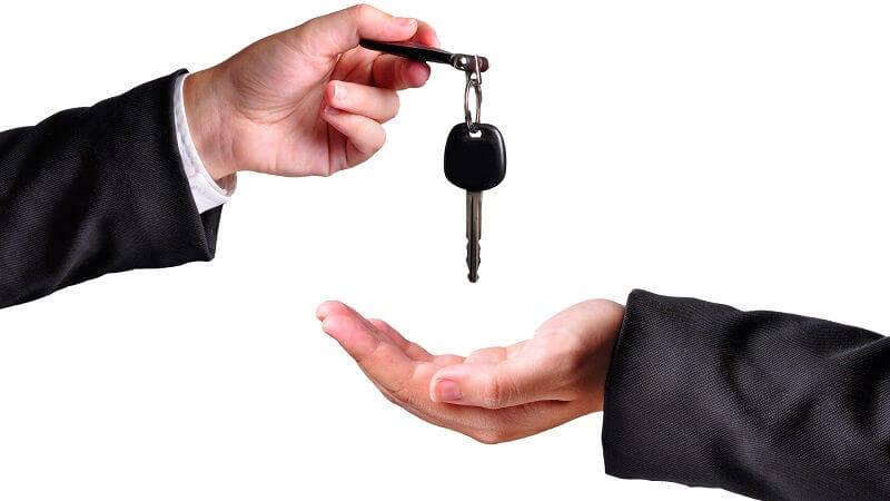 Как выгодней продать машину