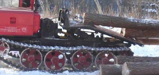 ТДТ–55