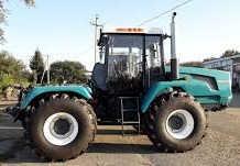 Трактор БТЗ-243К