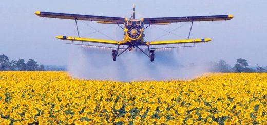 Сельскохозяйственная химия