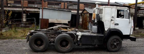 Двигатель MAN на КАМАЗ