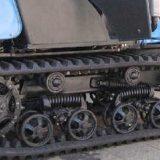 Трактор АГРОМАШ 90ТГ