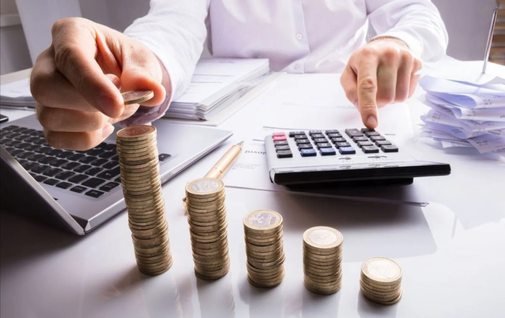 Кредитование и бухгалтерские услуги онлайн