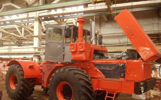 Ремонт К-701М