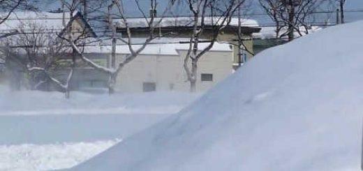 Супер экономичный и проходимый снегоход SM -001
