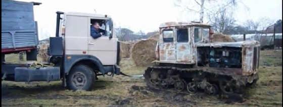 "Хроника ""Т- 74"""