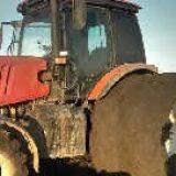 Утопил трактор МТЗ 2022.3