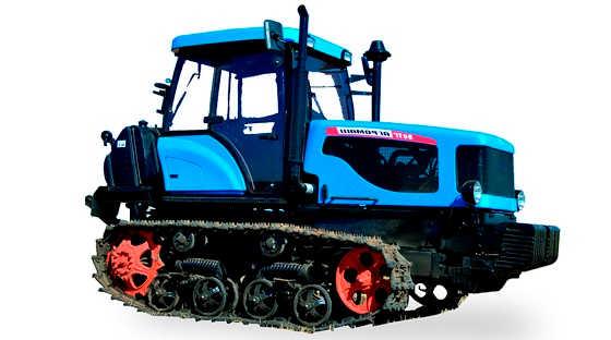 Гусеничный трактор АГРОМАШ 90ТГ