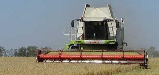 Комбайнеры-трактористы