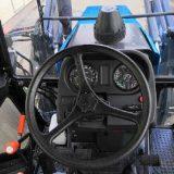 Управление трактором МТЗ 1221.2