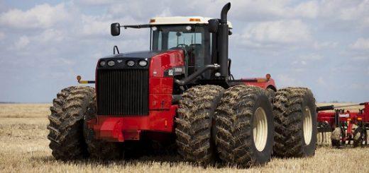 Трактор RSM 3535
