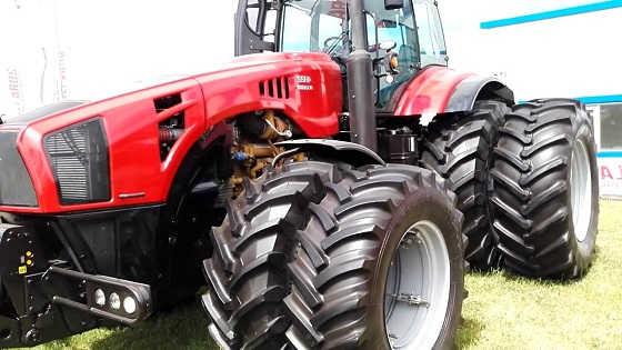 Трактор Беларус-5022
