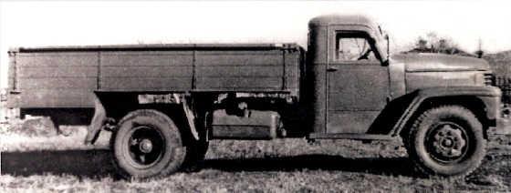 ДАЗ 150
