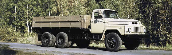 Газ-33