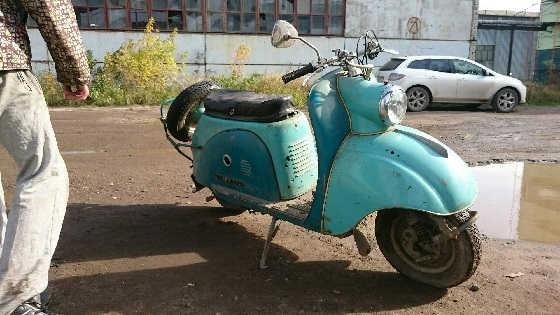 """Т-200 """"Тула"""""""