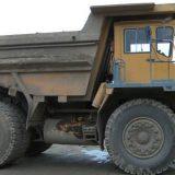 БелАЗ | Реальный расход топлива