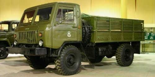 ГАЗ 3301