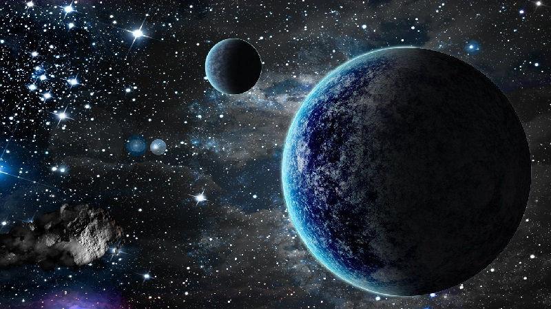 Изучение космоса в России