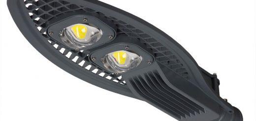 Уличные LED светильники