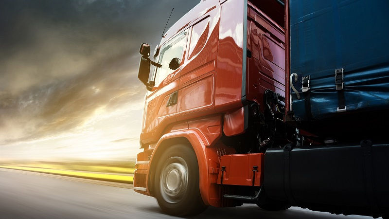 Сфера грузовых автоперевозок
