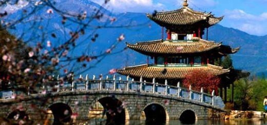 Туризм в Южной Кореи