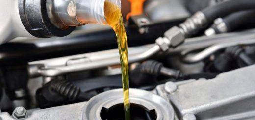Моторное масло: какое выбрать, где купить