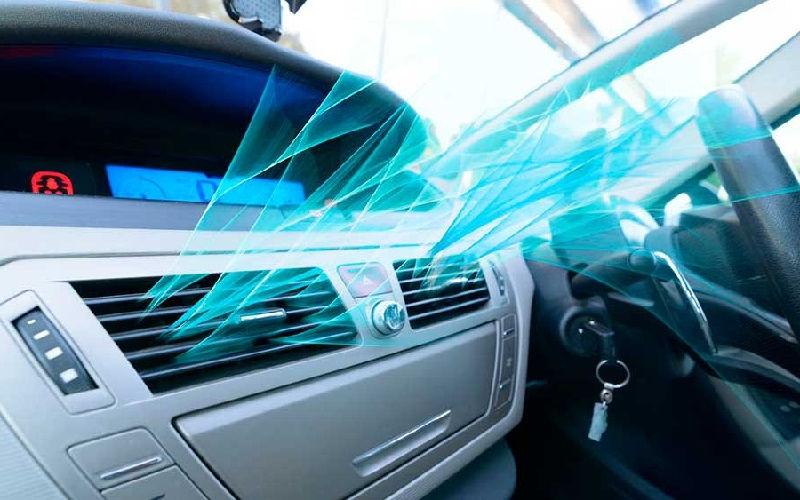 Неисправности кондиционеров автомобиля