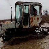 Сравнение тракторов по Грязи