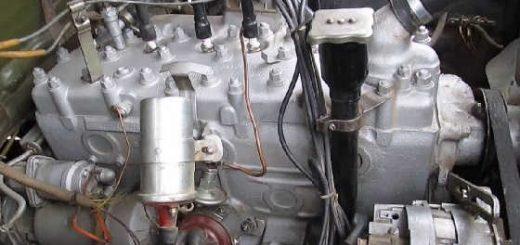 Обзор ГАЗ 52-01