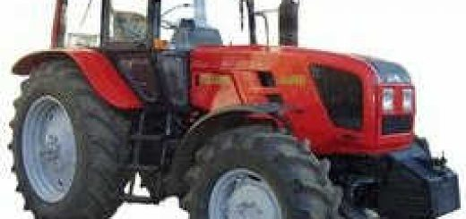 Обзор трактора Беларус-920.3