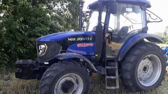 Трактор LOVOL 1054
