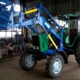 Хронология моделей тракторов МТЗ