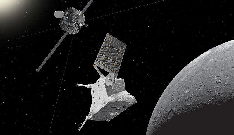 Космические средства технологического назначения