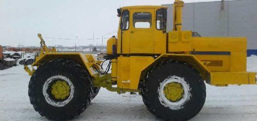 Ремонт трактора Кировец к-700 ПТЗ