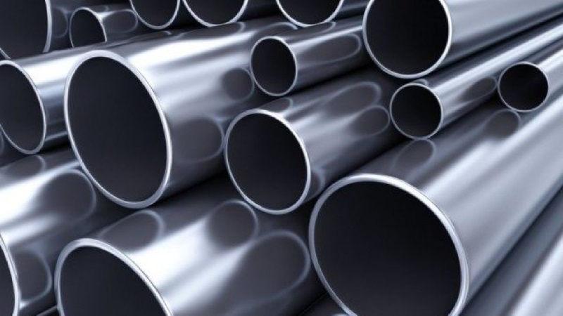 Классификация стальных труб