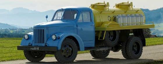 Автомобили советских республик