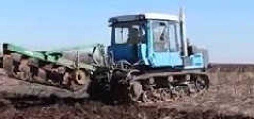 Трактор ХТЗ-181